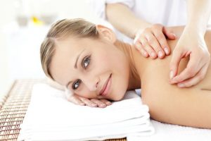 Pregnancy Massage in Richmond